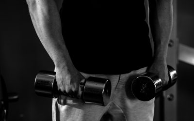 Benefits of High Intensity Interval Training
